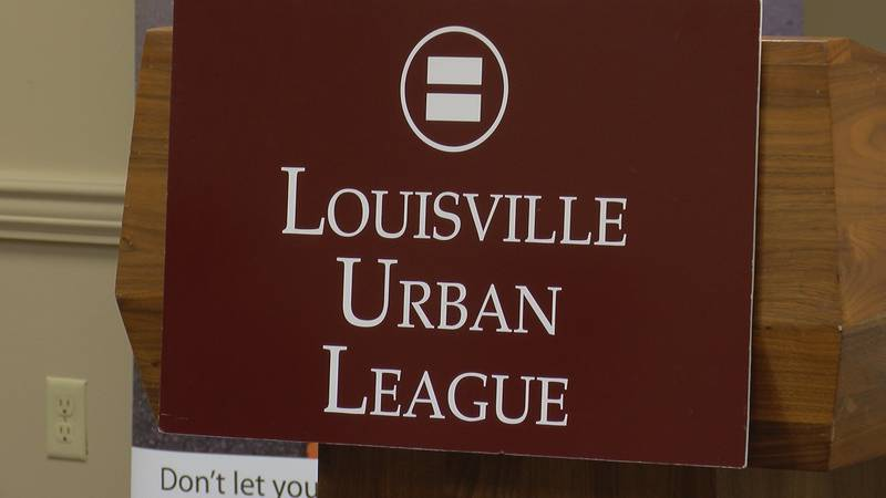 $500,000 Grant given to The Louisville Urban League