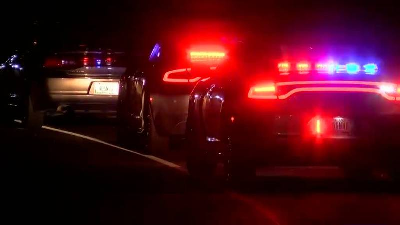 The Jeffersonville teenager who was accidentally shot has been identified by the Clark County...