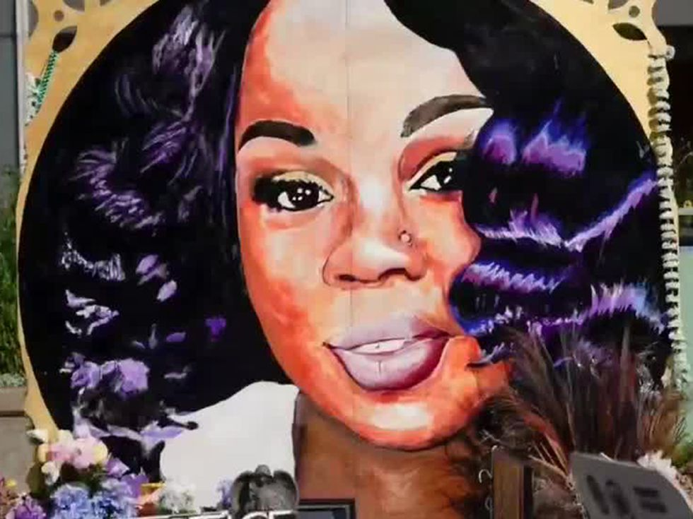 Protesters, police reflect on changes since Breonna Taylor's death