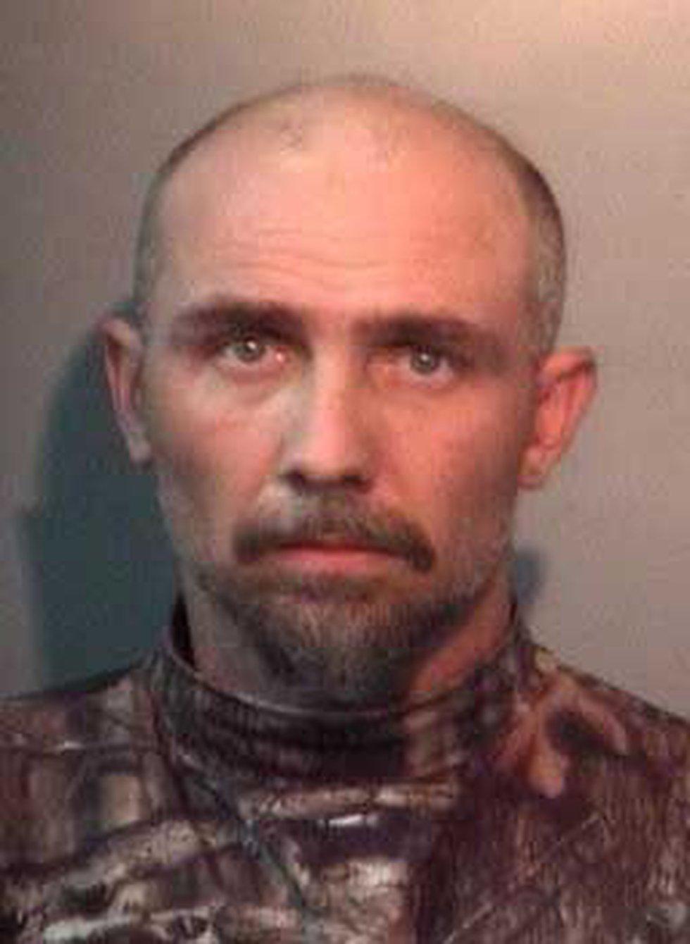 Eric Keeling (Source: Hardin County Detention Center)