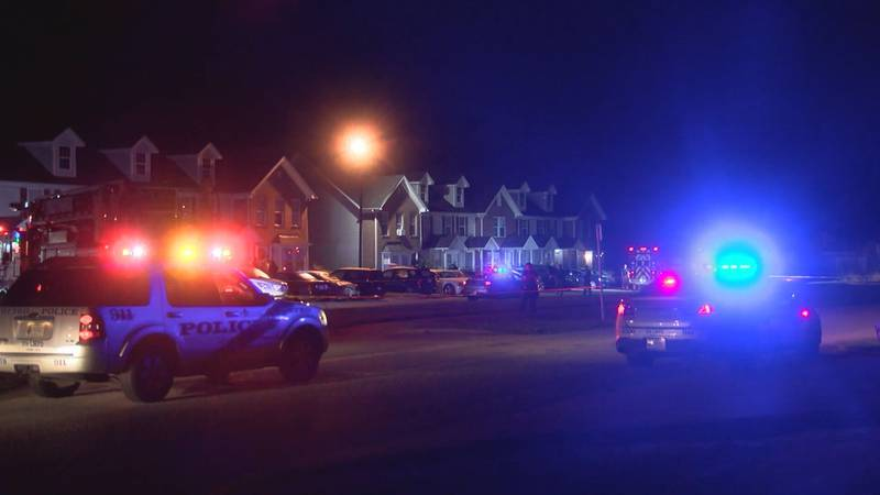 Louisville Metro police are investigation a Sept. 24, 2021 double shooting in the 10400 block...