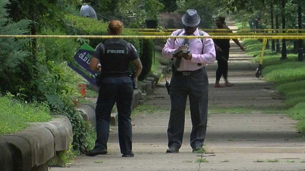 The coroner identified the victim as Victor Sarver Jr. (Source: WAVE 3 News)