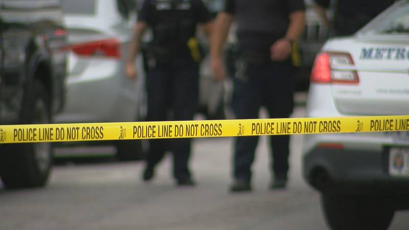 A man's body was found around 10:45 a.m. on Woodbourne Avenue, which is right off Bardstown...