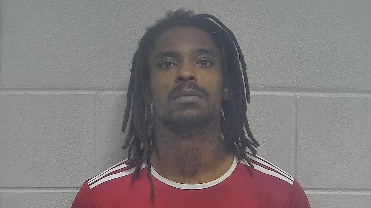 The Federal Bureau of Investigations have announced charges for a Cortez Edwards, 29, who...