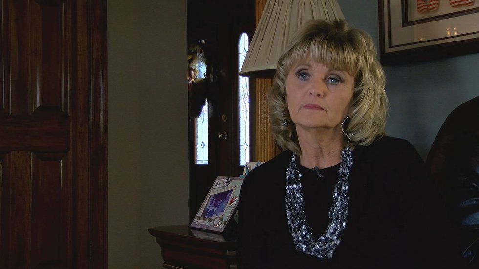 Sherry Ballard wants justice for her daughter.