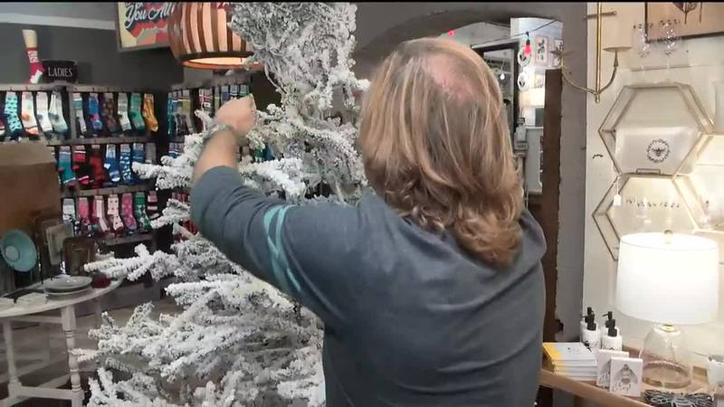 Supply and employee shortages are a less-than-pleasant trend affecting the holiday gift-giving...