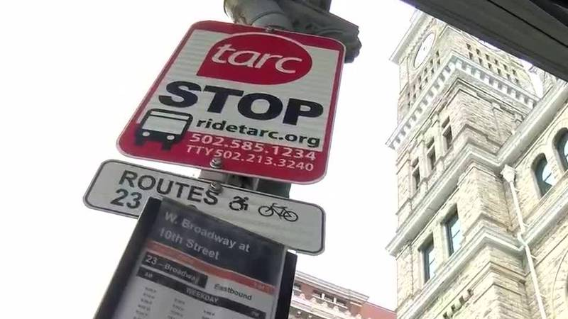 All TARC union employees who worked more than 1,500 hours between March 1, 2020 and March 1,...