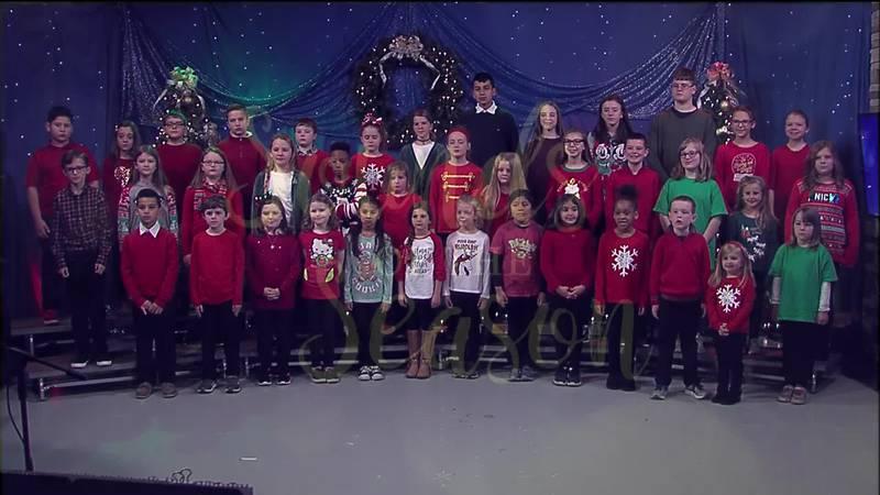 St. Edwards Youth Choir