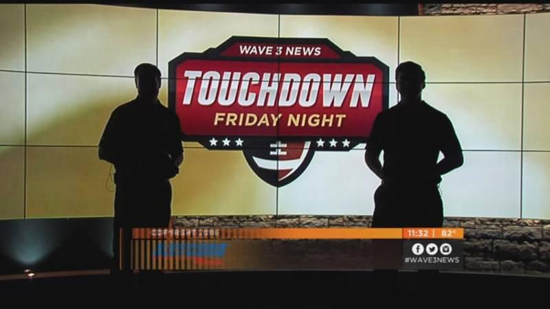 Touchdown Friday Night - Sept 9 - Part II