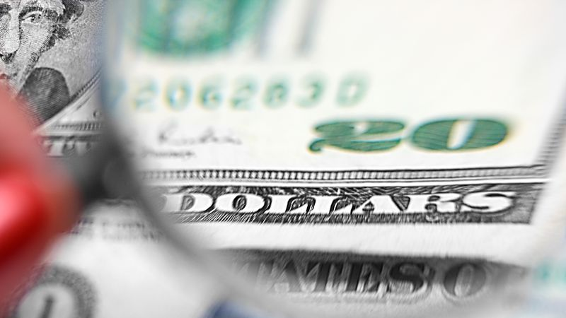 Tracking the latest round of stimulus checks