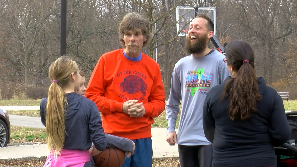 A family that lost their entire home just days before Christmas had the help and support of...