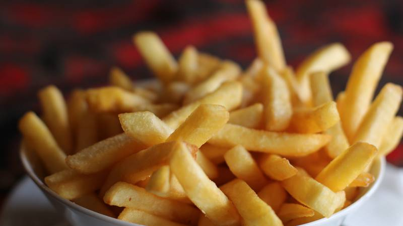 Potatoes were first cultivated about 10,000 years ago. Now they are cooked and devoured...