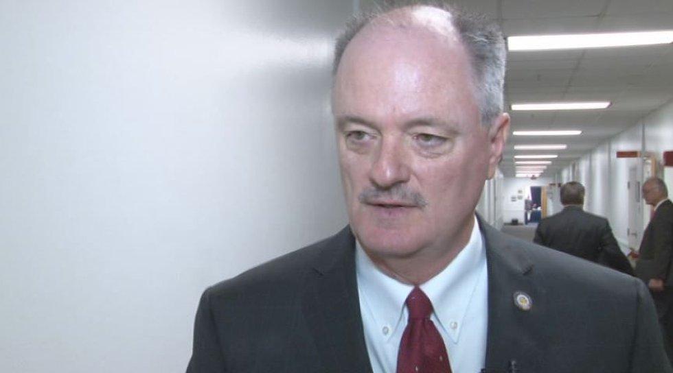 State Senator John Schickel
