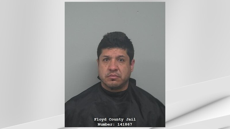Cornelio M. Moran, 38, from New Albany, was charged with dealing in methamphetamine over 10...