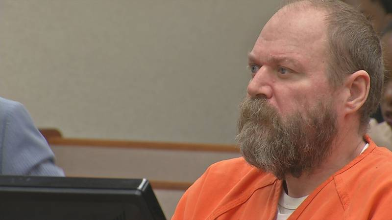 Gregory Bush appeared before a judge on March 15 for another pretrial conference. (Source: WAVE...