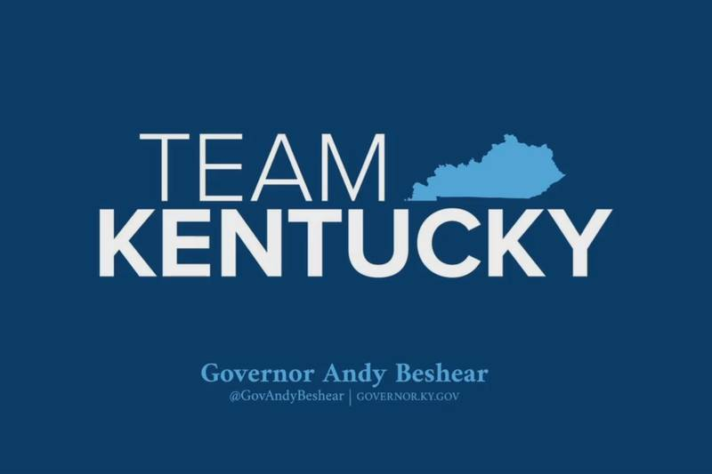 Governor Andy Beshear has provided an update on COVID-19 cases.