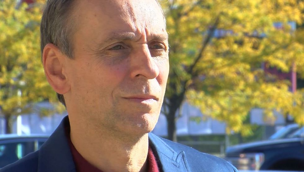 Andy Ruff is running as the Democratic candidate for Indiana's 9th Congressional District. HE...