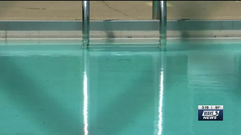 The National Safety Council reports that 600 children and adults drown annually in swimming...