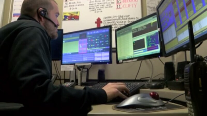 Officials in several counties throughout western Kentucky say their emergency call lines are...