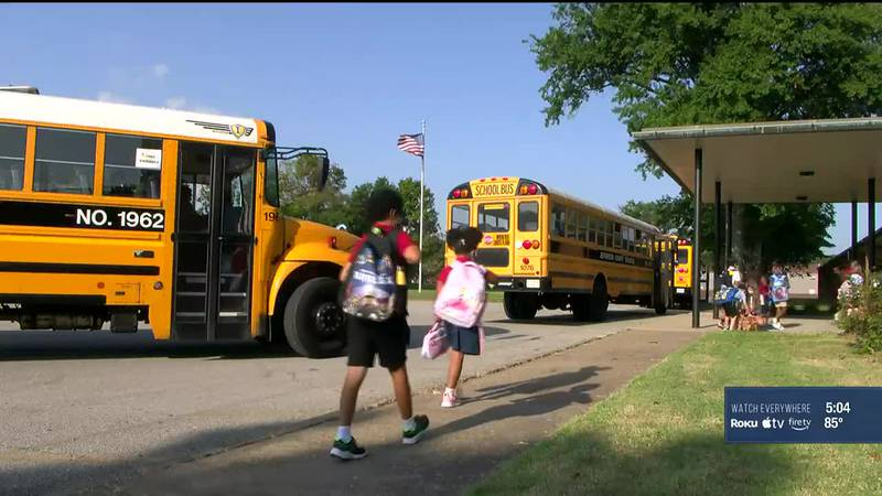 JCPS could consider a test-to-stay program to limit the number of students out on quaratine.
