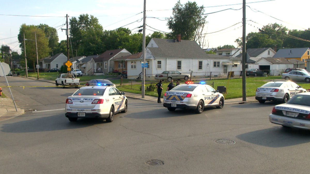 Dispatchers said calls came in around 6:04 p.m. to a shooting reported on the 1200 block of...