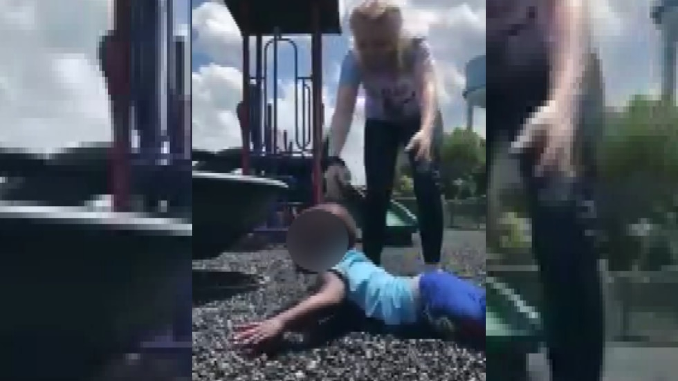 Bardstown Daycare Staff Accused of Child Abuse, Video Shows several instances