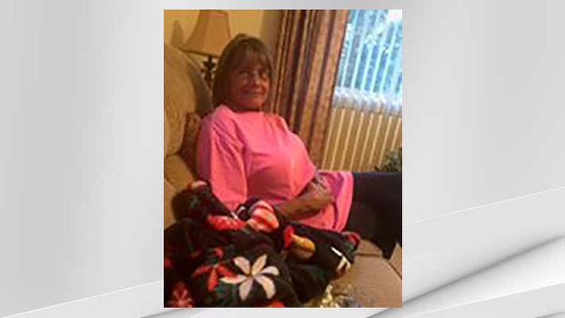 A Golden Alert has been issued for Cynthia Campbell, 60, of Louisville. Campbell is believed to...