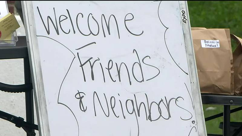 Multiple groups across the city held events in the hopes of creating safe spaces for boys and...