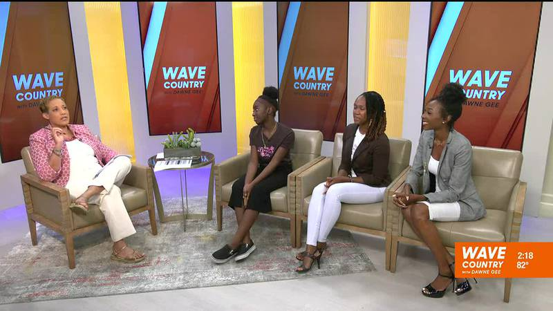Find out about the group Pretty Brown Girl is working to empower young women as they empower...