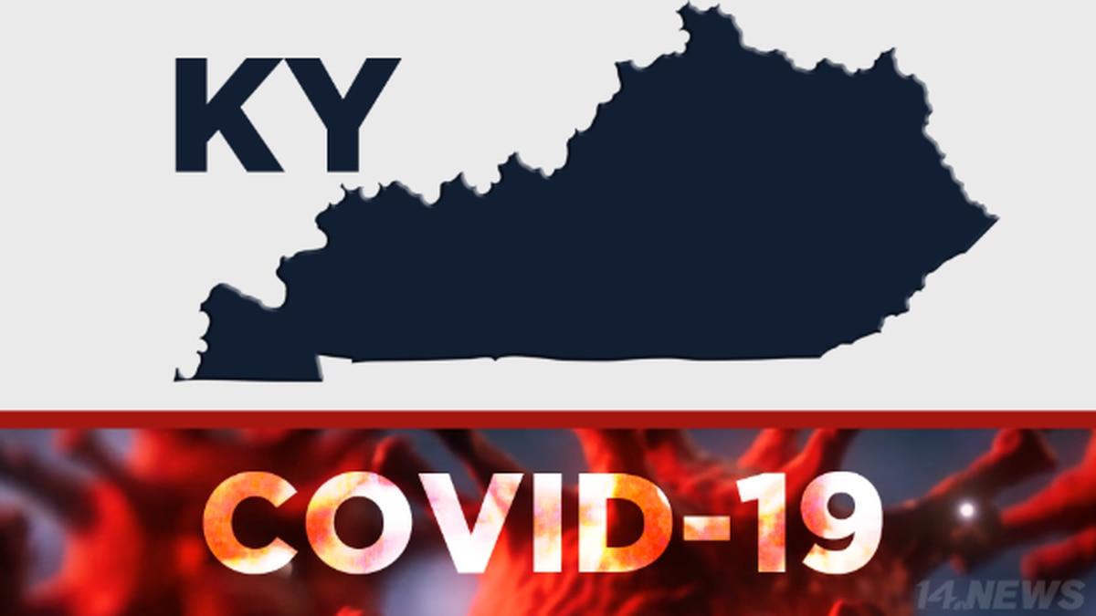Kentucky coronavirus