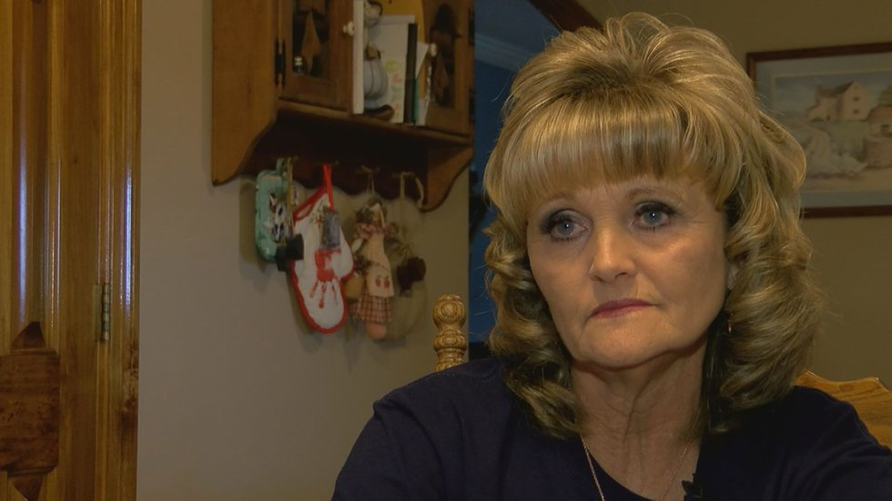 Sherry Ballard felt a sense of hope when she was notified of the discovery of remains in...