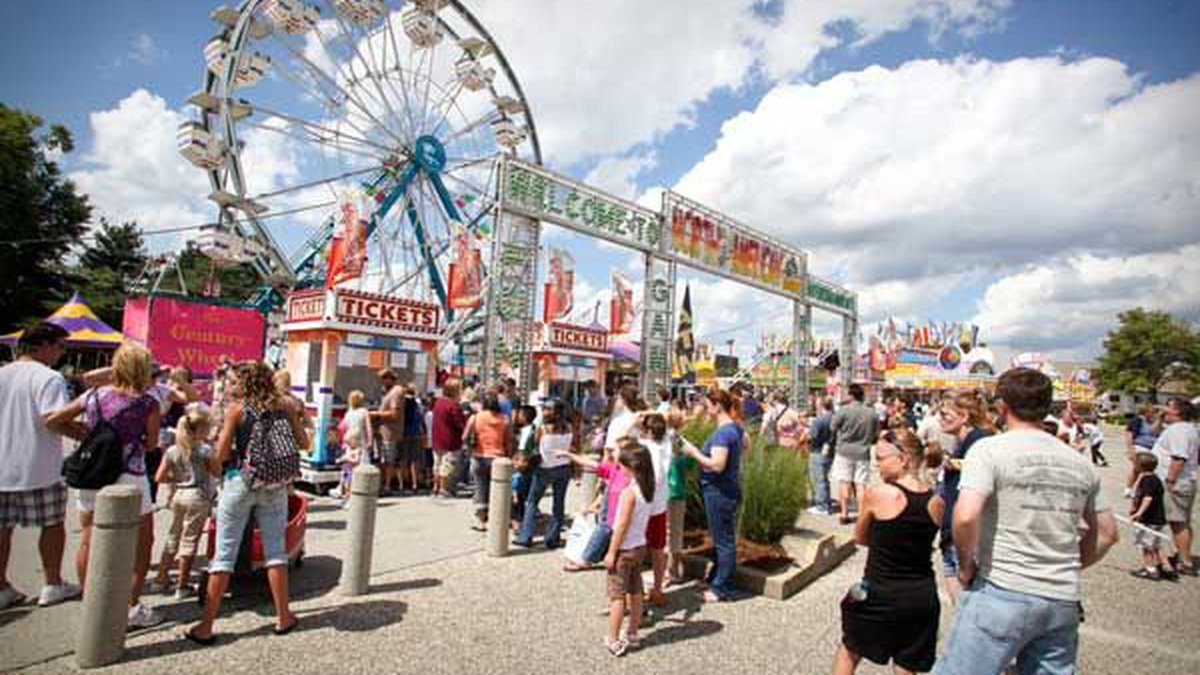 Kentucky State Fair has provided guidance for masking and attendance for guests under 18 years...