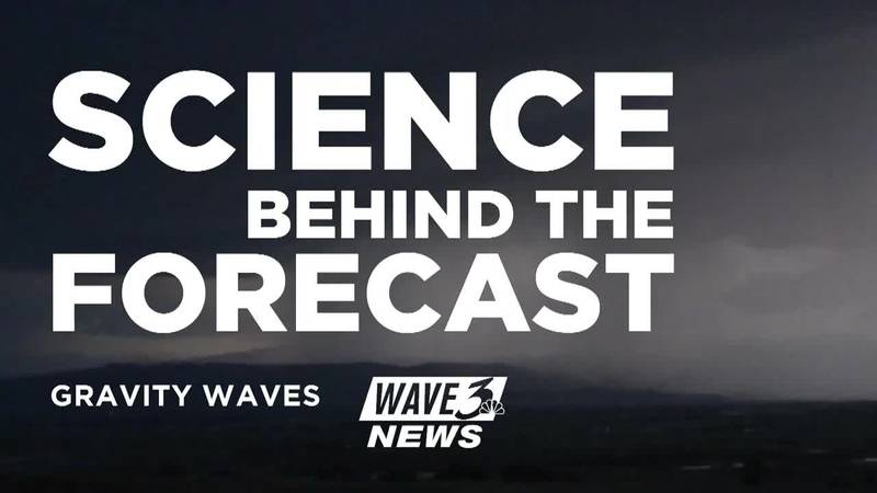 Science Behind the Forecast: Gravity Waves (5/16)
