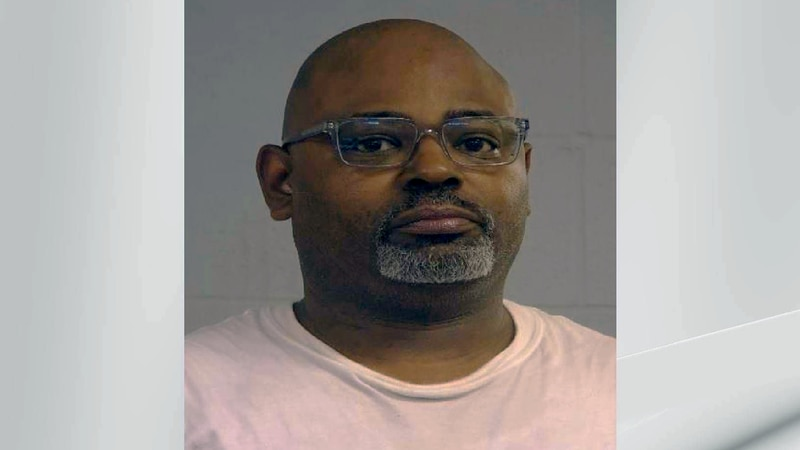 Stanley Hollingsworth is now charged with a felony and two misdemeanors related to his arrest...