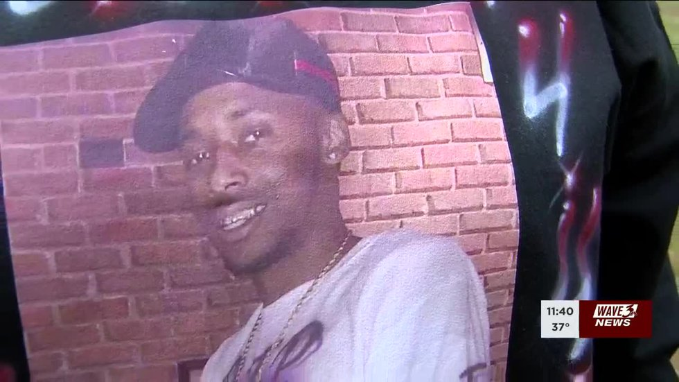 There are still no suspects and no arrests in the murder of Darryl King Jr., 26, shot and...