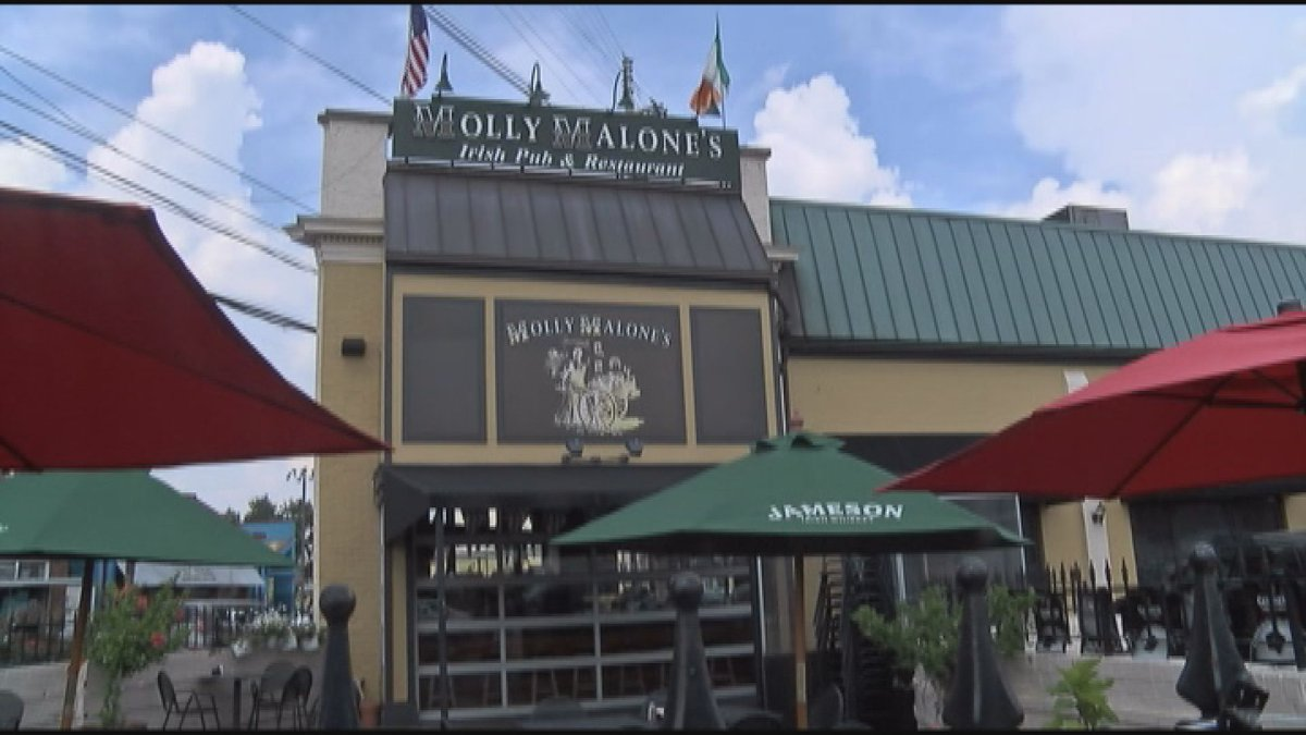 Molly Malone's has two locations in Louisville - one in St. Matthews and another in the...