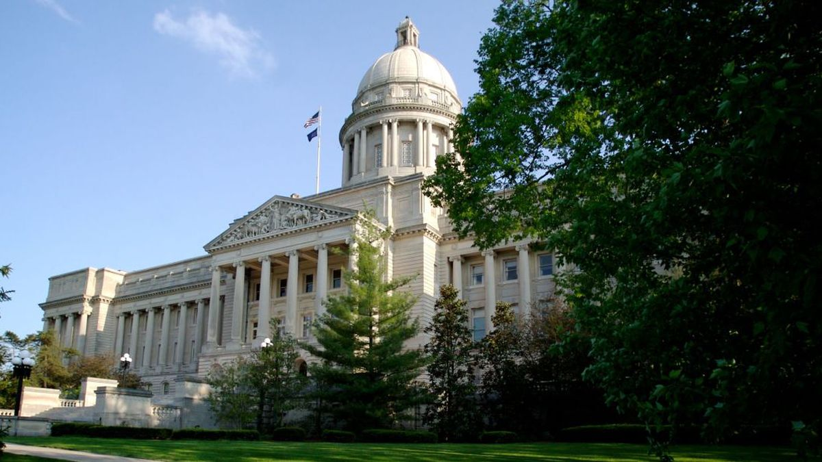 The Kentucky General Assembly