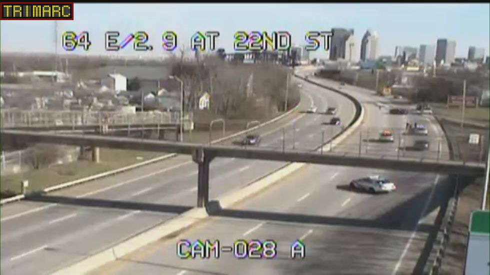 One Dead In Motorcycle Accident On I 64