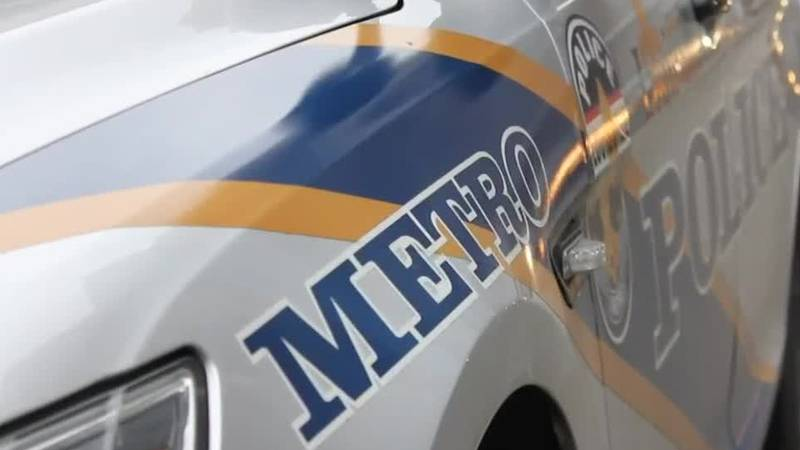 The man was found around 10 a.m. Tuesday in the 200 block of East Kentucky Street down in an...