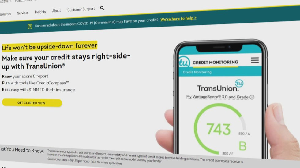TransUnion has closely studied how people are prioritizing debt during the pandemic. It has had...