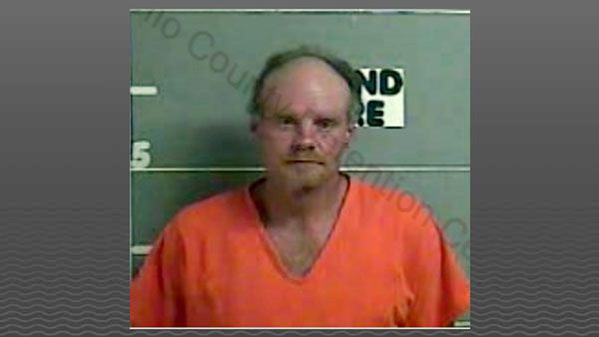 Jeffrey Howard. (Source: Ohio County Detention Center)