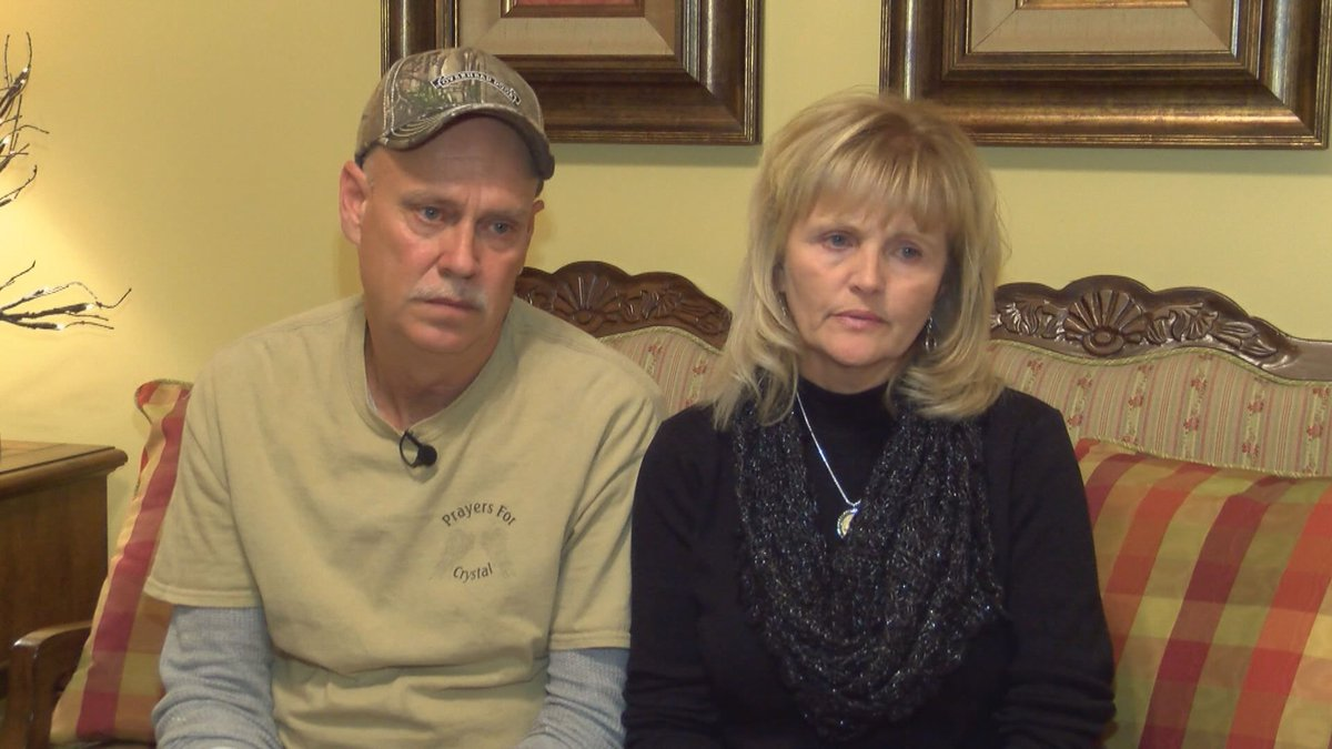 Tommy and Sherry Ballard (Source: WAVE 3 News)