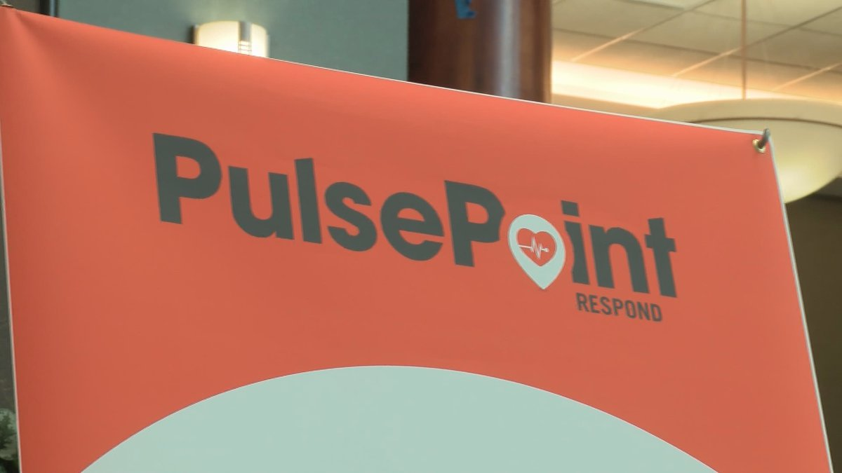 Clark County now has PulsePoint Responding, an app that allows civilians the chance to help...