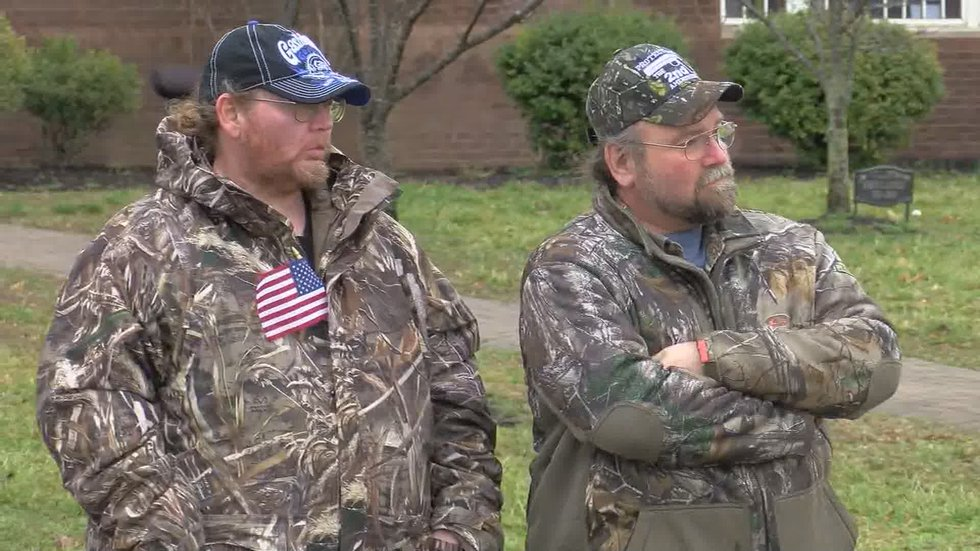 Nelson County is aiming to become one of dozens of Kentucky counties adopting Second Amendment...