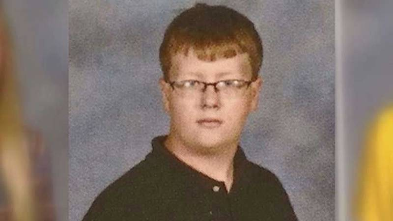 Gabe Parker (Source: Marshall County High School)