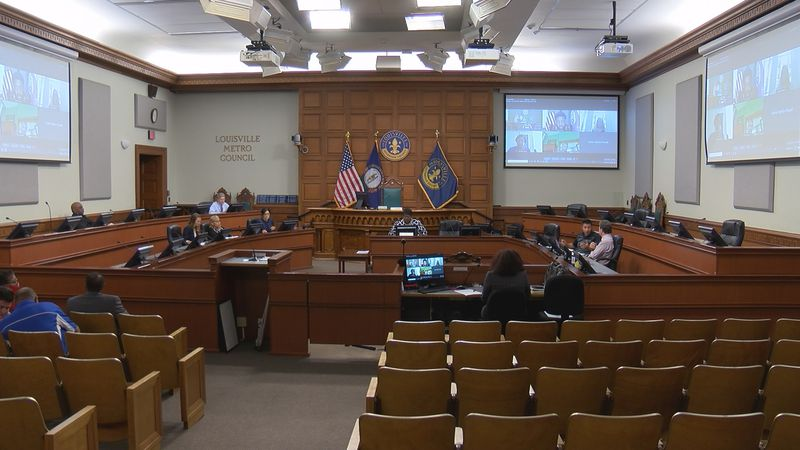 Metro Council's Equity and Inclusion Committee had an open discussion on critical race theory.