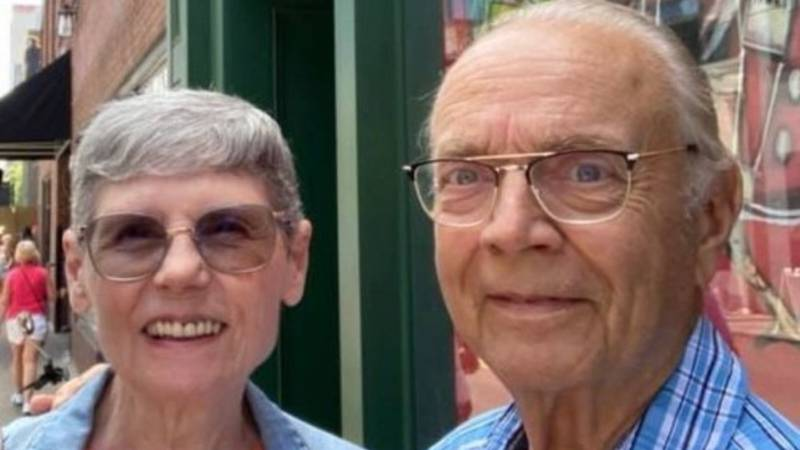 Knox County Couple missing