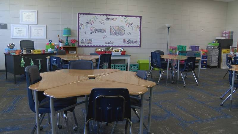 District leaders talk quarantine guidelines