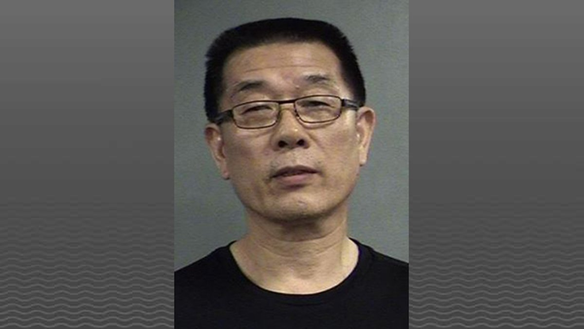 Fabao Chen, 58, was at the Kroger located at 27th Street and Broadway around 4:30 p.m. Tuesday...
