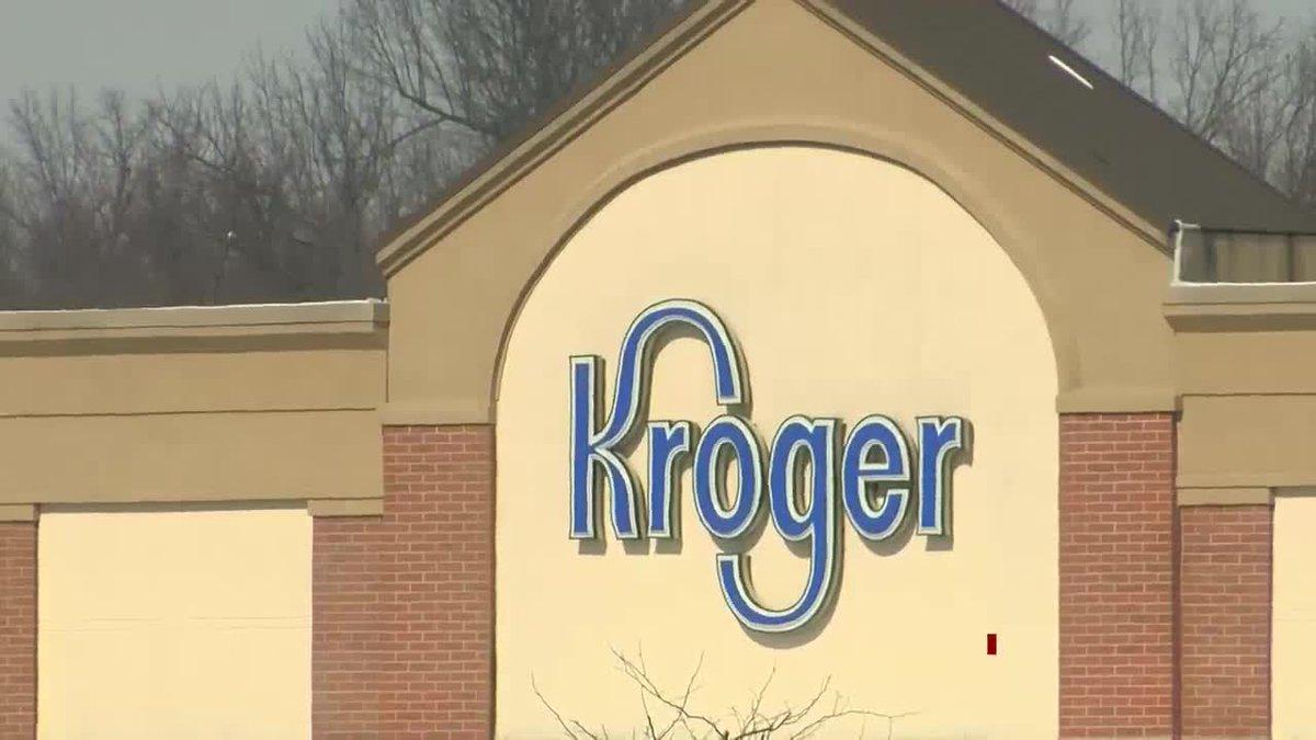 Kroger vaccine clinics opening in Owensboro, Madisonville